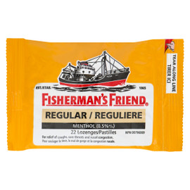 Fisherman's Friend Reguliere 22 Pastilles
