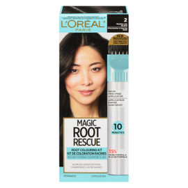 L'Oréal Paris Magic Root Rescue Coloration Permanente 2 Noir
