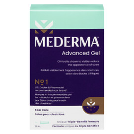 Mederma Advanced Gel Soins des Cicatrices 20 ml