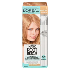 L'Oréal Paris Magic Root Rescue Coloration Permanente 8 Blond Moyen