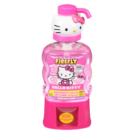 Firefly Hello Kitty  Anti Carie Fluorure Rince Melon Kiss Flavor 473 ml