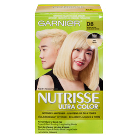 Garnier Nutrisse Ultra Color Permanent DB Décolorant Intense