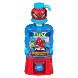 Firefly Fluorure Rince Anti Carie Ultimate Spider-Man Saveur Melon Incomparable 473 ml