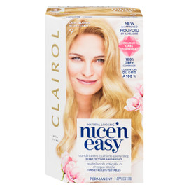 Clairol Nice'n Easy Permanent 9 Blond Clair