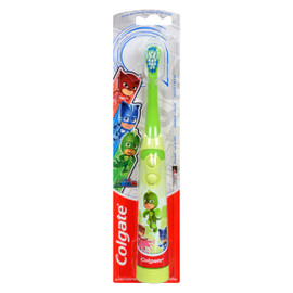 Colgate PJMasks Brosse à Dents Sonic Power Extra Souple