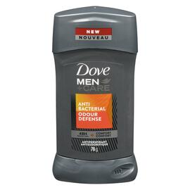 Dove Men+Care Antisudorifique 76 g