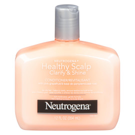 Neutrogena Healthy Scalp Clarify & Shine Revitalisant pour Cheveux Gras 354 ml