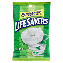 Life Savers Wint-O-Green Friandise 70 g