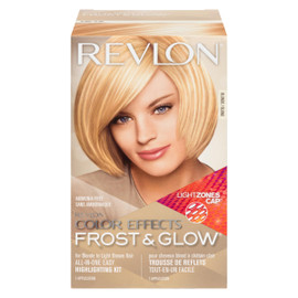 Revlon Color Effects Frost & Glow Trousse de Reflets Blond