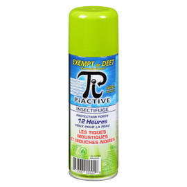 PiActive Insectifuge 150 g