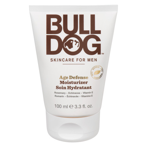 Bulldog Skincare for Men Soin Hydratant 100 ml