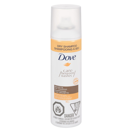 Dove Care Between Washes Shampooing à Sec Brunette 142 g
