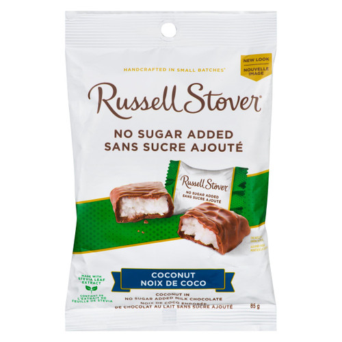 Russell Stover Noix de Coco 85 g