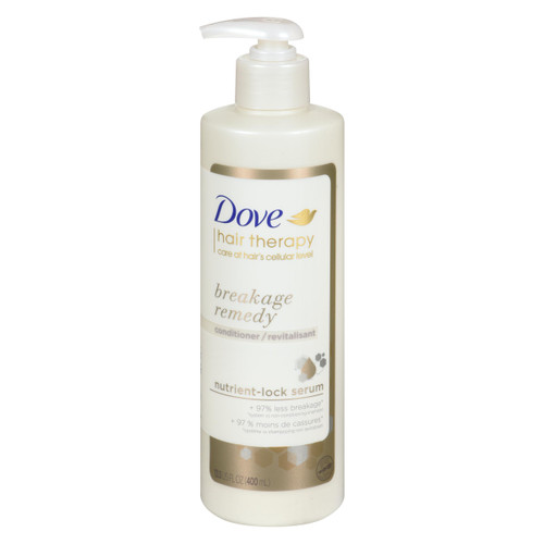 Dove Hair Therapy Revitalisant 400 ml