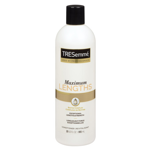 TRESemmé Maximum Lengths Revitalisant 592 ml