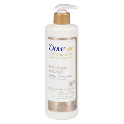 Dove Hair Therapy Shampooing 400 ml