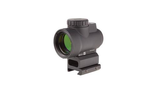 Trijicon MRO® 1x25 Green Dot Sight 2.0 MOA Adjustable Green Dot; Full Cowitness Mount