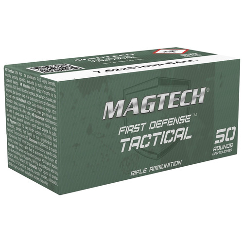 Magtech M80 7.62x51 147gr - 50rds