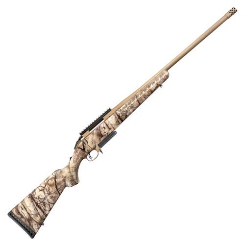 Ruger American Go Wild Camo - 243 Winchester