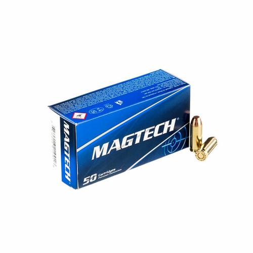 Magtech 10MM Auto 180gr FMJ - 50rd Box