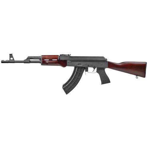 Century Arms VSKA 7.62x39 AK Russian Red Furniture