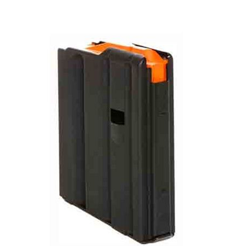 CPD .223/5.56/300 Blk 5rd Stainless Steel Magazines