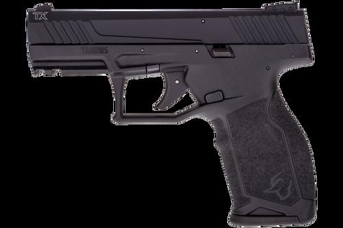 TX22 22 LR Hard Anodized Black
