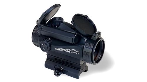 Lucid Optics - HDx 3MOA Red Dot