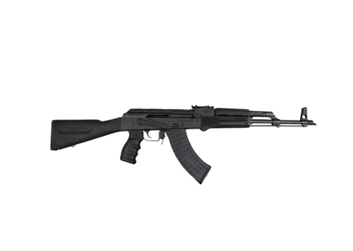 Pioneer Arms AK-47 (+100rds of WOLF 7.62 Ammo)