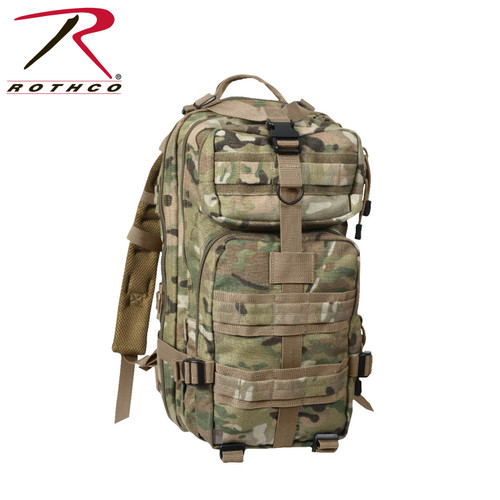 Rothco Medium Transport Pack (Camo)