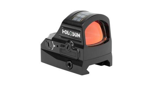 Holosun HE507c-GR-V2 Green Dot