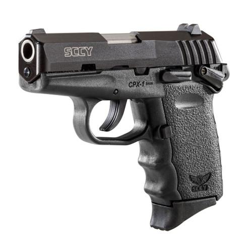 CPX1 (Black) 9mm