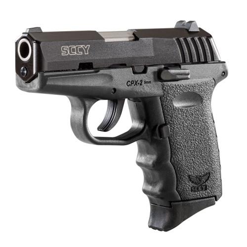 CPX2 (Black) 9mm