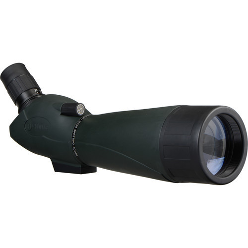 Hawke Sport Optics Vantage 24-72x70 Spotting Scope (Angled Viewing)