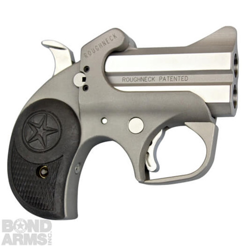 Bond Arms Roughneck 9mm
