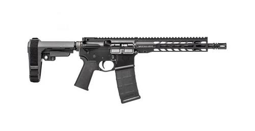 Stag 15 Tactical RH QPQ 10.5 in 5.56 Pistol