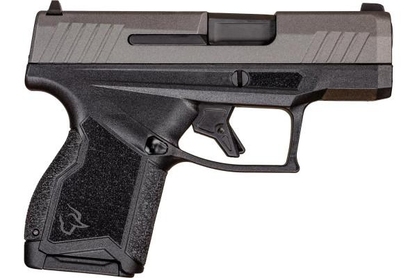 Taurus GX4 9mm Tungsten