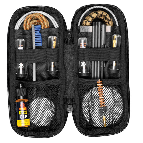 .223 CAL/5.56MM / 9MM DEFENDER™ SERIES CLEANING KIT