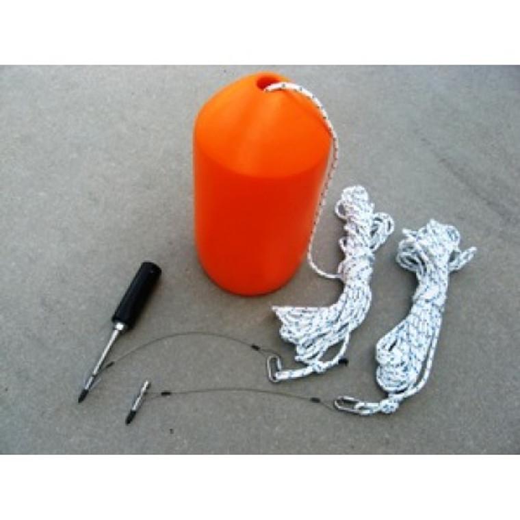 Harpoon Head Kit