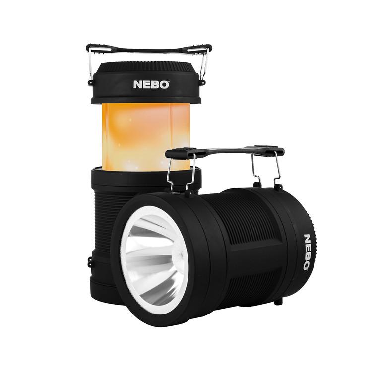 NEBO - Big Poppy Rechargeable Lantern