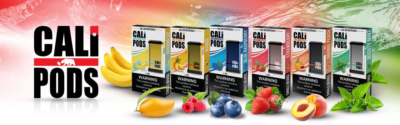 Cali Air Disposables