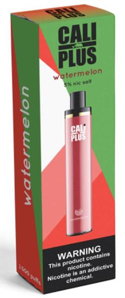 Cali Plus Disposable - Watermelon