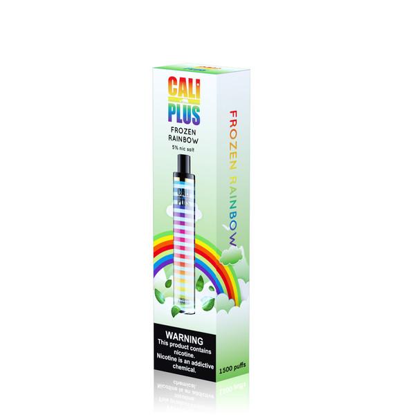 Cali Plus Disposable - Frozen Rainbow