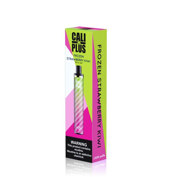 Cali Plus Disposable - Frozen Strawberry Kiwi