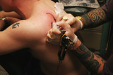 Natural Relief: How CBD may be Effective in Tattoo Aftercare