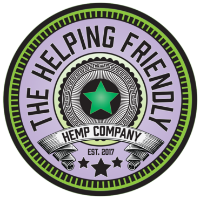 The Helping Friendly Hemp Company
