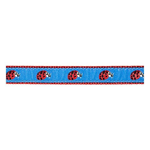 Lady Bug II (Toy Leash)