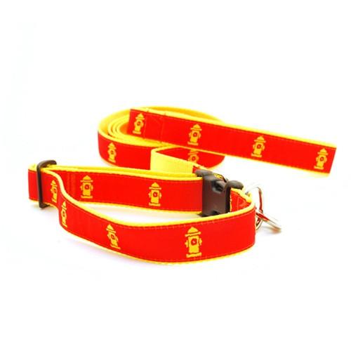 Fire Hydrant (Narrow Roman Harness)