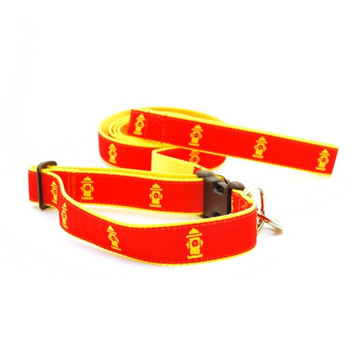 Fire Hydrant (Wide Harness)