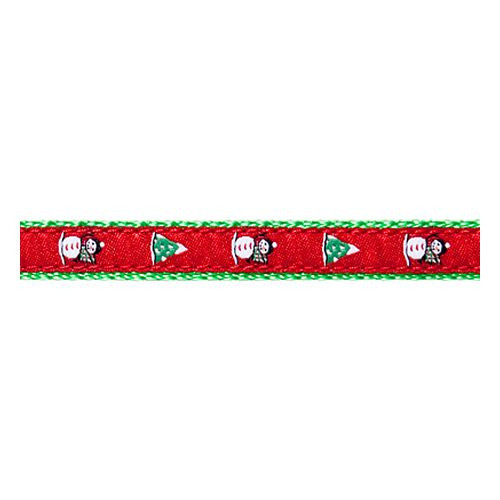 Snowman II (Toy Collar)